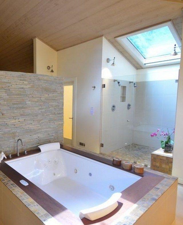 37 Amazing Master Bedroom With Jacuzzi Ideas En 2020 Jacuzzi