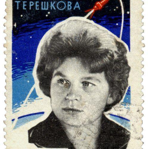 Valentina Tereškova: la prima donna nello spazio, 53 anni fa