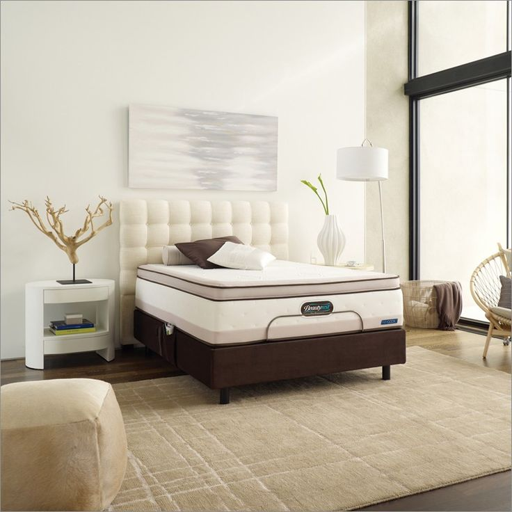 Simmons NuFlex Adjustable Bed Base