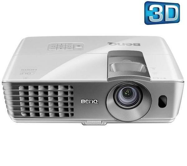 BENQ 3D videoprojektor W1070 fra Pixmania. Om denne nettbutikken: http://nettbutikknytt.no/pixmania/
