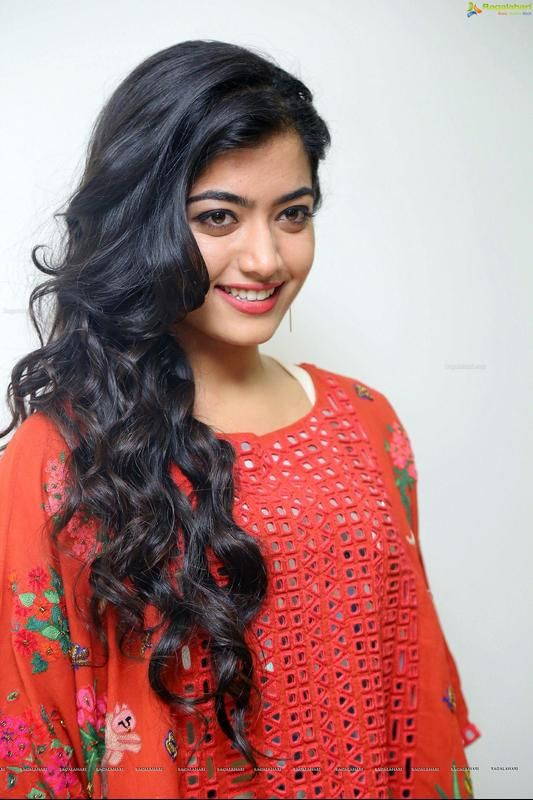 Rashmika Mandanna HD Wallpapers for Android - APK Download
