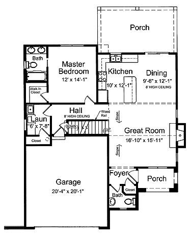 1000 images about projects to try on pinterest for Floor plans for in law suite addition