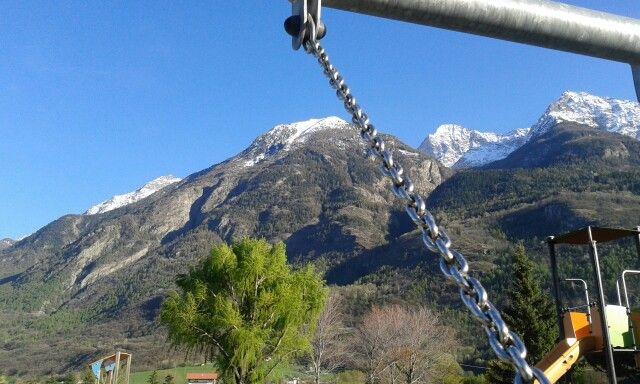 Valle d Aosta vda