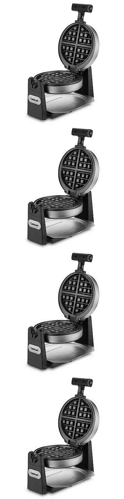 Waffle Makers 168763: Best Belgian Waffle Maker Machine Iron Gourmet Baker Breakfast Commercial -> BUY IT NOW ONLY: $54.77 on eBay!