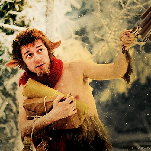 Mr. Tumnus - The Chronicles of Narnia: The Lion the Witch & the Wardrobe