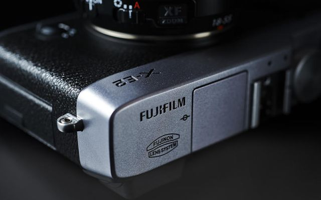 #Fujifilm X-E2 - Nouvel #APN hybride expert à objectif interchangeable ! #photo