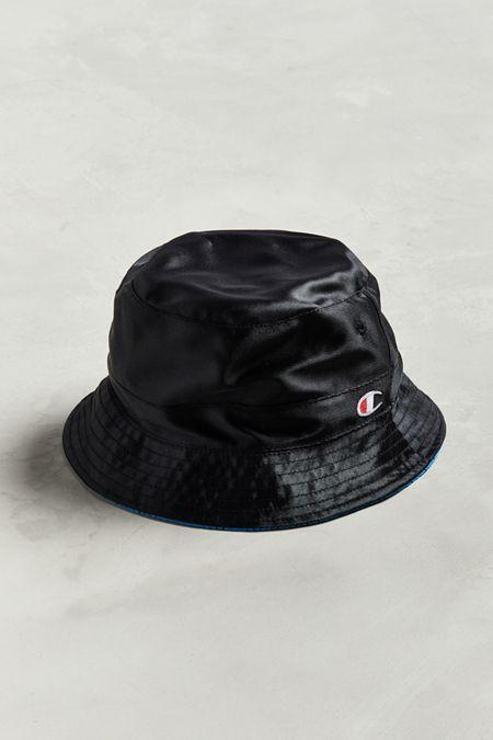 34.0 - Champion Reversible Mesh Bucket Hat - - labeltail.com  Champion   Reversible  Mesh  Bucket  Hat  ChampionReversibleMeshBucketHat  men   accessories ... 52bd3840cde