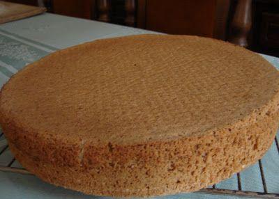 Reformnasik: Diós tortalap – gluténmentes, paleo