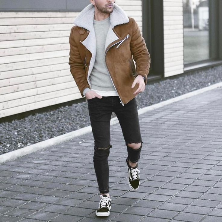 Daily inspiration: the perfect blend of Men's Classic and Street Style. -  contact@RoyalFashionist.com ✨ Shop the Latest Trends