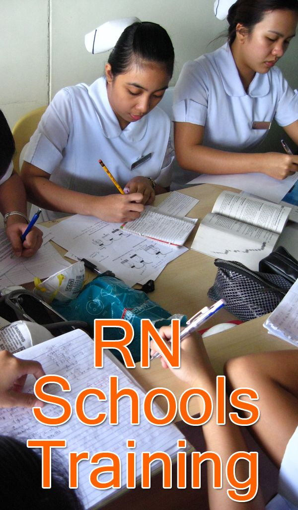 Registered Nurse Schools and Training Requirements #RN #RNTraining #RNschool #Nursing