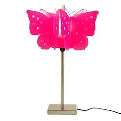 Rouge Living - Butterfly Table lamp
