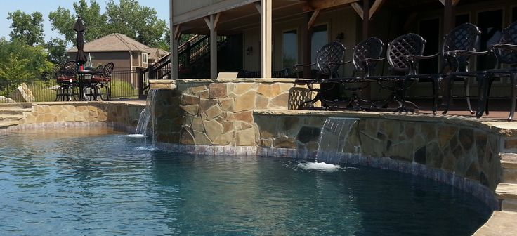 13 Best Blue Haven Pools Images On Pinterest Blue Haven Pools Pool Designs And Spa