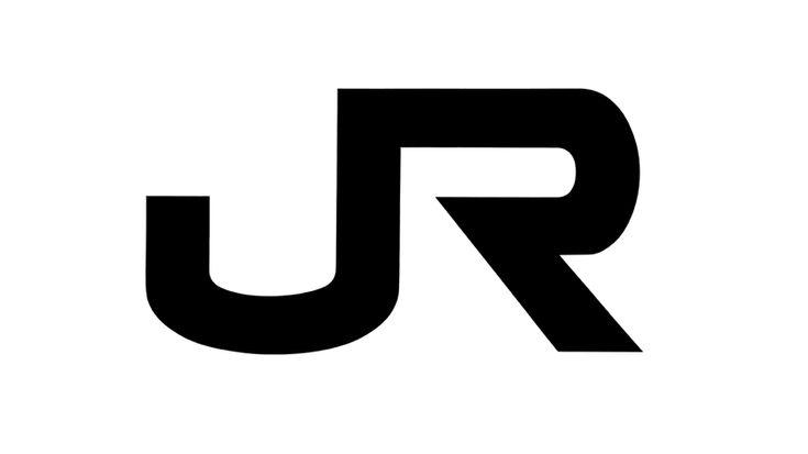 '87 JR Group CI Design | SELECTION | Nippon Design Center