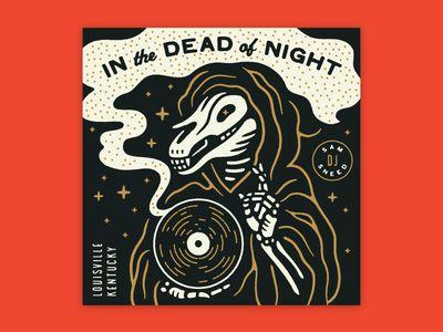 Dead Horse Disco