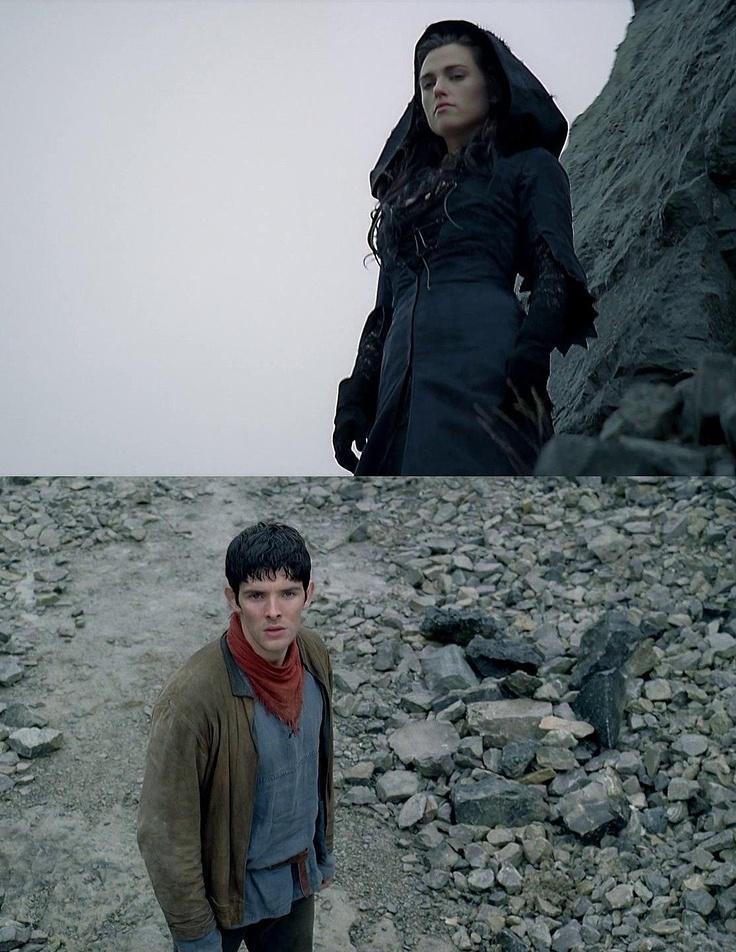 Merlin and Morgana  https://www.facebook.com/pages/Merlin-and-Morgana-Mergana/349350695095734