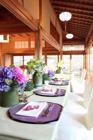 和風・和婚・オリエンタル・・・素敵な和の装花 - NAVER まとめ