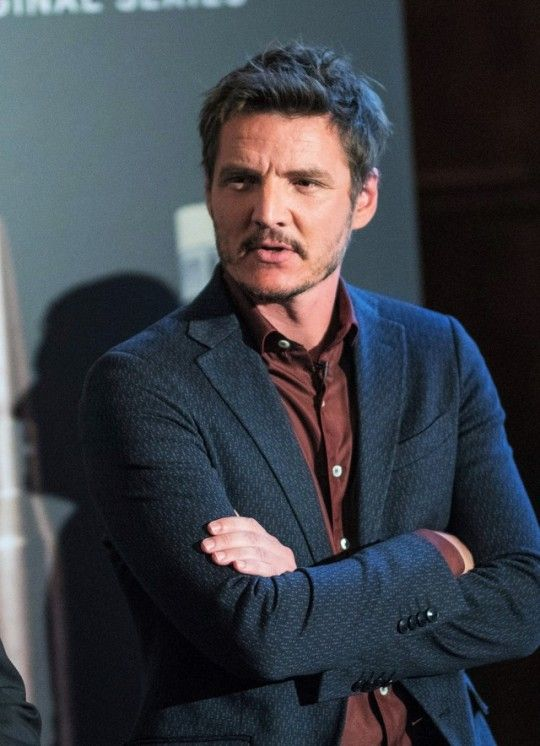 August 21, 2017: Pedro Pascal attends the Narcos Season 3 New York Screening