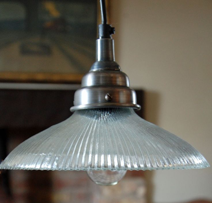 Carnaby Holophane Ceiling Light Fitting