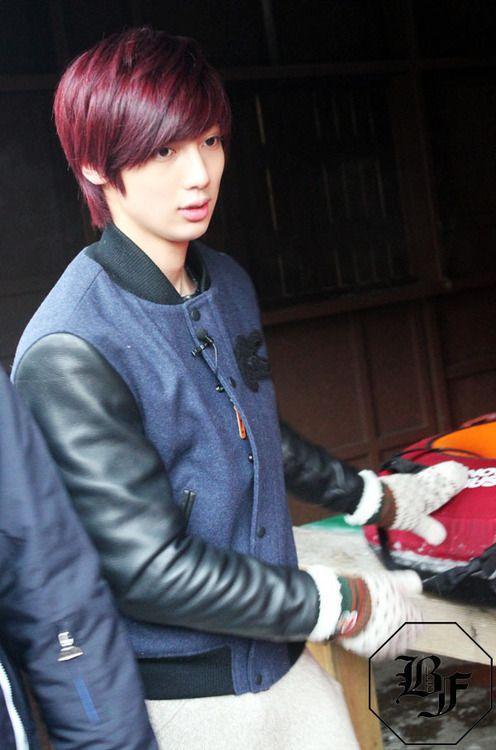 Boyfriend - Kwangmin