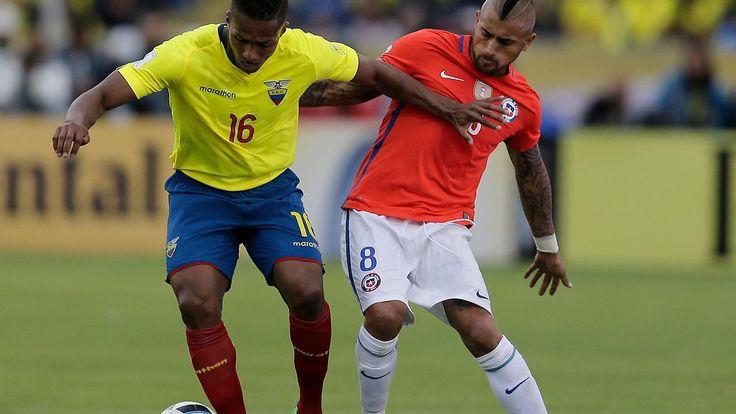 Uruguay und Brasilien auf WM-Kurs: Ecuador führt Copa-América-Sieger vor