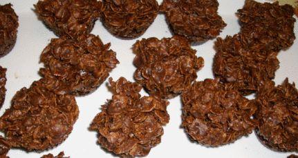 rice krispies recette beurre d'arachide