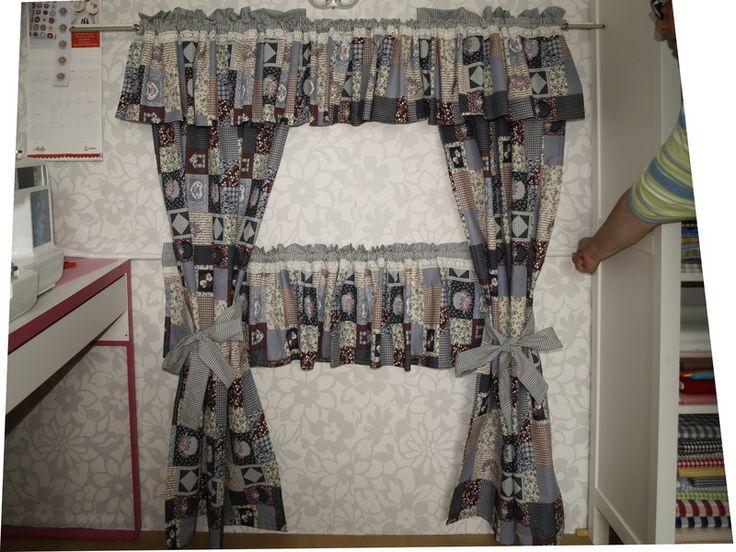 Die besten 25+ Gardinen set Ideen auf Pinterest - gardinen set wohnzimmer