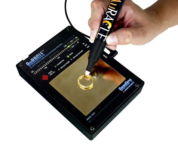 Best Gold Tester : Best top metal detectors images on pinterest detector