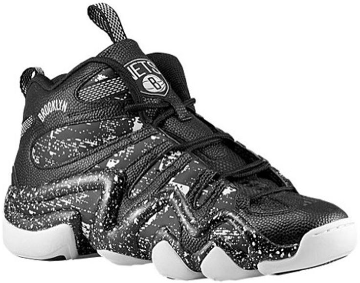 adidas Crazy 8 Black/Running White