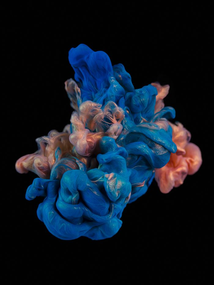 Best Art Alberto Seveso Images On Pinterest Calm Colors - New incredible underwater ink photographs alberto seveso