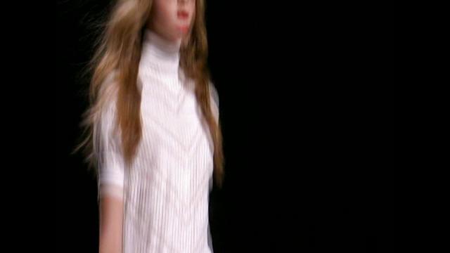 FALL WINTER 2011 2012 CIBELES MADRID FASHION WEEK https://vimeo.com/30032382