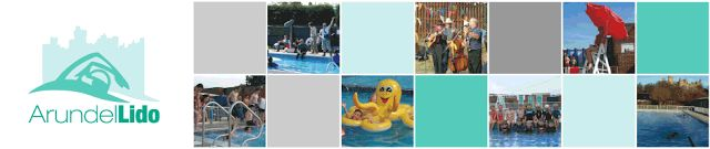 Paul Dendle Arundel and Walberton Ward Councillor: JDAC Grant obtained for Arundel Lido