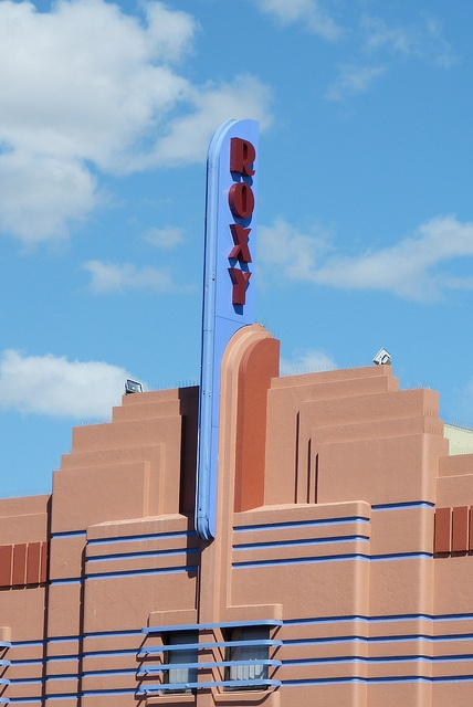 Roxy Theatre, 80 Anzac Highway, Everard Park, Adelaide, South Australia.