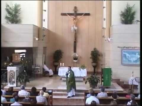 MI RINCON ESPIRITUAL: Evangelio y Homilía de hoy Domingo 2 de Julio de 2...