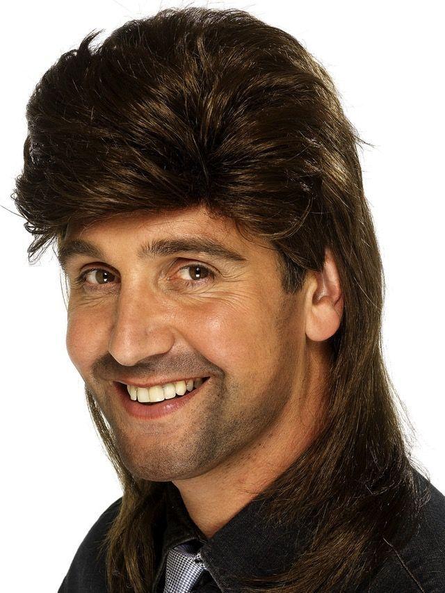 Die Modernen Mullet Frisuren Fur Manner Frisuren Manner