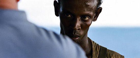 Aktori somalez Barkhad Abdi flet për kandidimit të tij për çmimin Oscar