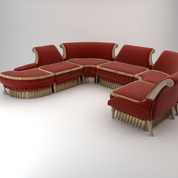 67 best Lounge on the Chaise images on Pinterest Chaise lounges - barock mobel versailles sofa