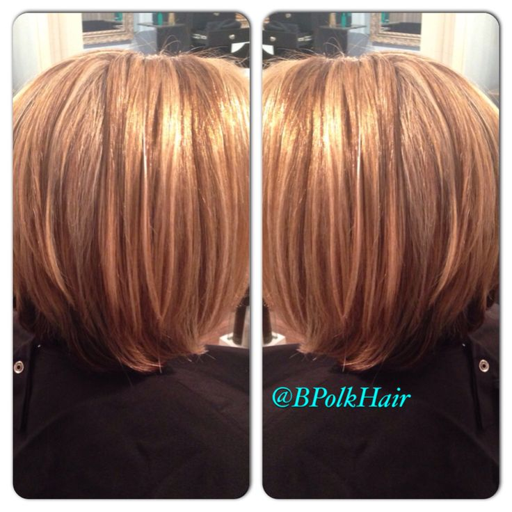 Model  Salon And Spa  Charlotte NC United States Love My Cut From Caycee