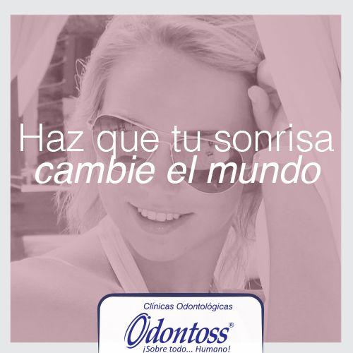 En odontoss te ayudamos a lucir tu mejor sonrisa con nuestros tratamientos de ortodoncia. Llama y pide tu cita 444 00 62. Valoración sin costo.