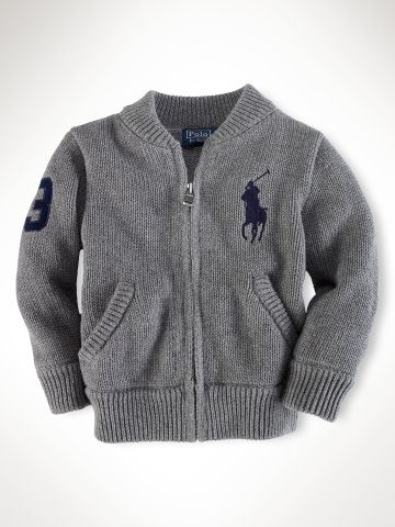 I just want a little boy to put in this ahhhh