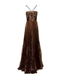 DSQUARED2 - Langes Kleid
