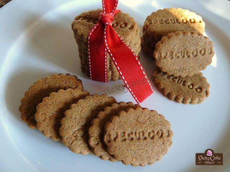 Speculoos Cookies (Lotus) @ http://www.vickycakeamor.com/2013/06/galletas-caramelizadas-speculoos-o.html?utm_source=BP_recent