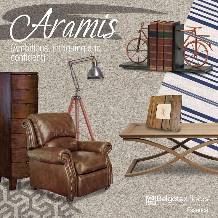 Essence - Aramis