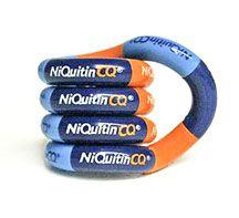 Splot Tangle pomaga rzucającym palenie Niquitin