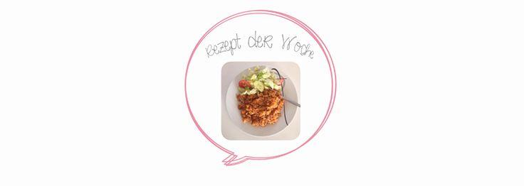 Rezept der Woche: Türkisches Reisfleisch - Zauberzicken