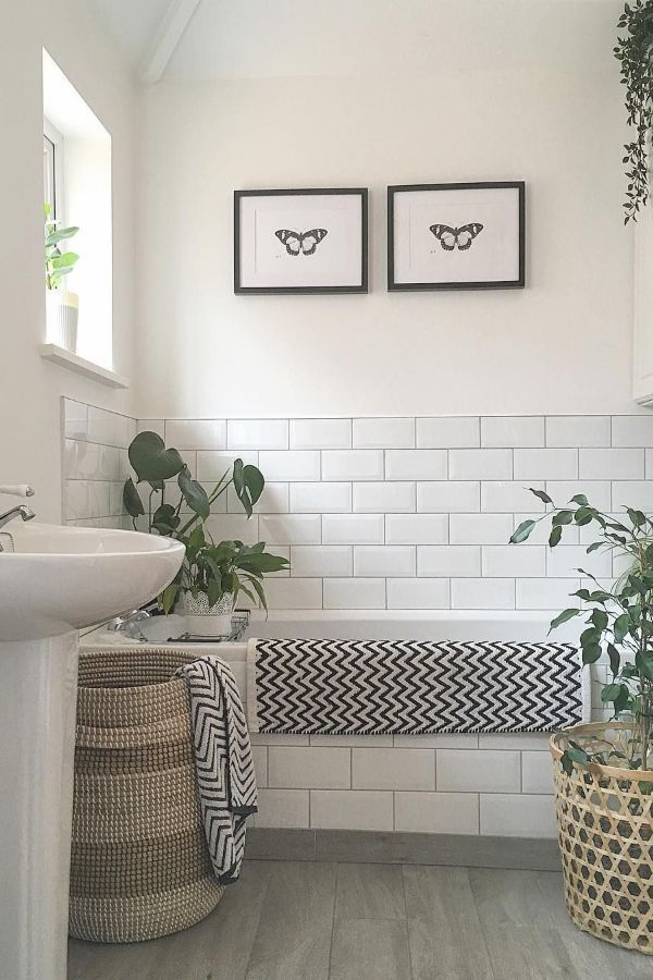 59 New Trend And Best Tile Bathroom Designs In 2020 Page 17 Of 59 My Lovely Home Design In 2020 Bathroom Tile Designs Bathroom Trends Bathrooms Remodel