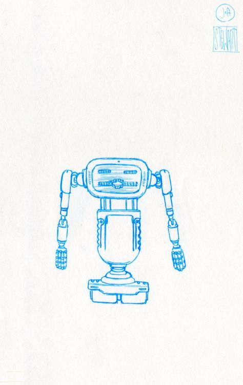 Challenge Day 178 Year 3  Muji Light Blue 0.3mm nib pen on Studio Sketchbook  Daily Character Design Challenge, 2017-11-19 Year 3 - No178b, by Jeff Stewart #robot #droid #365_day_challenge #oc #conceptart #CharacterDesign #CharacterChallenge #original_character #character_art #concept #challenge #drawing #sketch #line_art #lineart #line_drawing #linedrawing #art #artist #artists_on_tumblr #sci_fi #scifi #character_design #concept_art #character_challenge