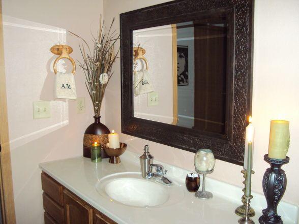 College Apartment Bathroom Decorating Ideas