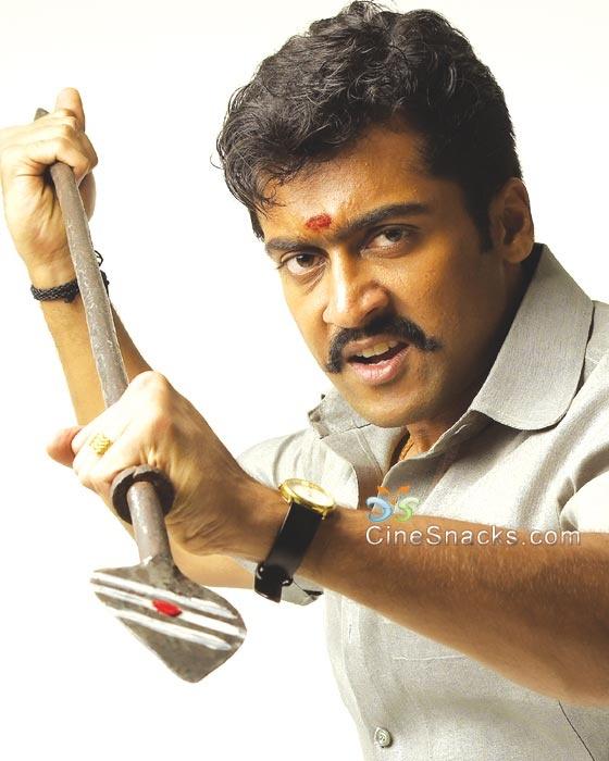 tamil film heros- surya