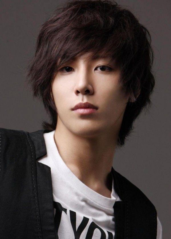 Cortes de cabello japonenes y coreanos para hombres: El coreano