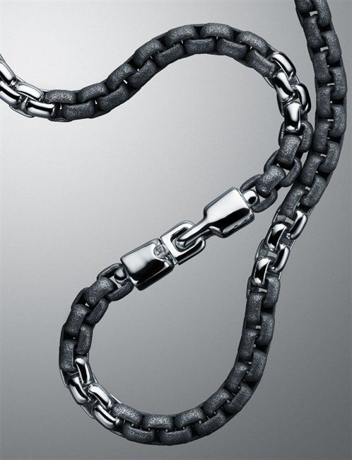 David Yurman | Men | Necklaces & Chains: Rally Chain Necklace
